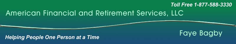 American Financial And Retirement Services Llc
